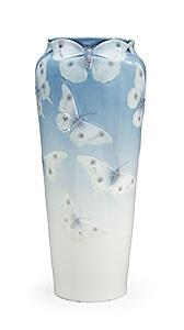 vase by karl & waldemar lindström