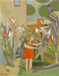 aurelia by françoise gilot