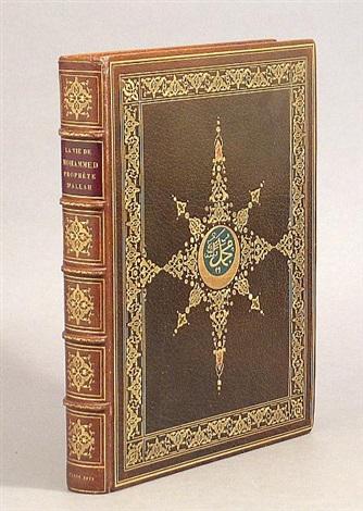 La Vie De Mohammed Prophete Dallah Bk By Suliman Ben Ibrahim Baemer