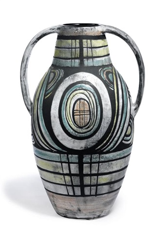 vase by ziegler