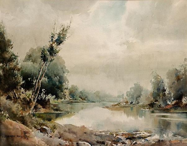 paisaje by ramon reig corominas