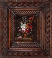 florero by willem frederik van royen