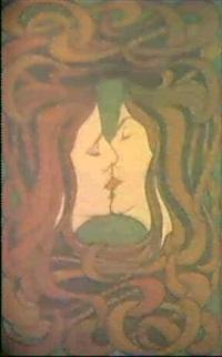 peter behrens paintings