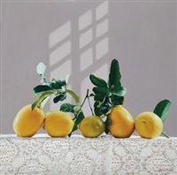 静物 (still life) by liu yingzhao