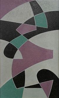 komposition 32 by harry booström