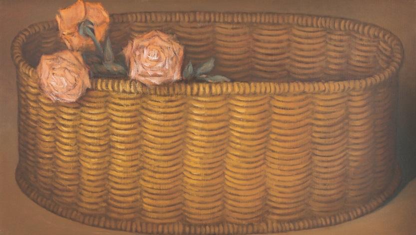 tre rose by fabio aguzzi