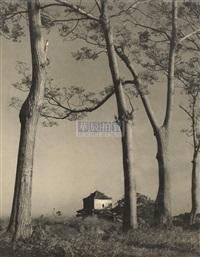 watchman lodge by xue zijiang