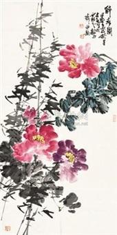 醉春图 by liang wenyao