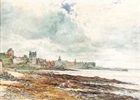 south queensferry by william ewart lockhart