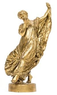 dans eden kadın by jean-léon gérôme