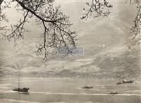 jialing river by xue zijiang