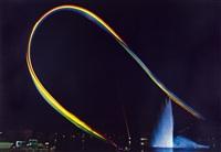 olympia-regenbogen by otto piene