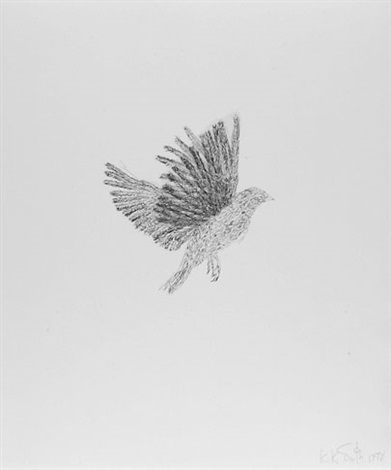 moth bat bee bird fly squirrel 6 works by kiki smith