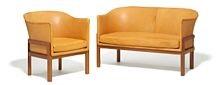 Fireplace Furniture By Mogens Koch