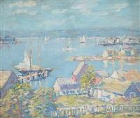 summer sailing by daniel putnam brinley