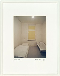 liebeslaube a (from the german contribution, bower, venice 2001) by gregor schneider