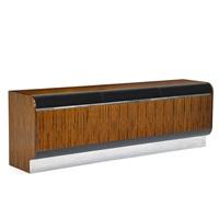 rondo buffet cabinet (no. 7625p) by vladimir kagan