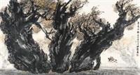 金色之秋 by liang shixiong