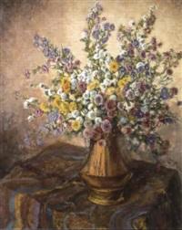 fleurs by clement perdieus