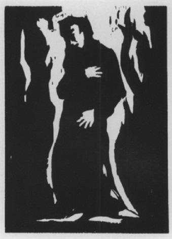 widow by bert van bork
