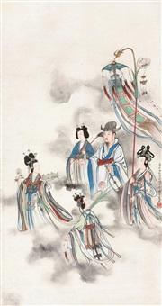 tour the heavens by bu xiaohuai
