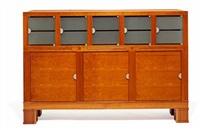 abacus sideboard by leon krier