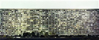 montparnasse (bk w/30 works & text) by andreas gursky
