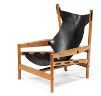 chair by ole gjerlov-knudsen