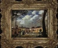 versailles by biddy macdonald jamieson