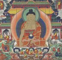 buddha by anonymous-tibeto-chinese (18)