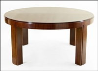 dining table by ralph lauren
