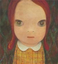 marianne by hiroshi sugito and yoshitomo nara