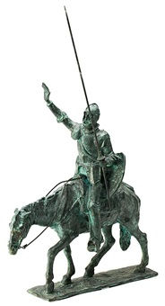 don quijote by lorenzo coullant valera