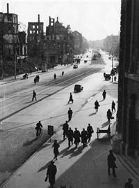 kölner ringe (boulevardstrasse) by peter fischer