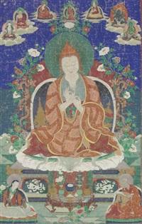 atisha by anonymous-tibeto-chinese (18)