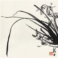 兰花 by xiao longshi