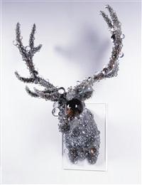pixcell-elk by kohei nawa