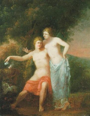 amor och psyke by jonas akerstrom
