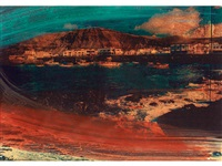 el hierro by arnulf rainer