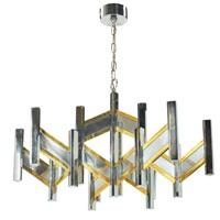 hanging fixture by sciolari (co.)