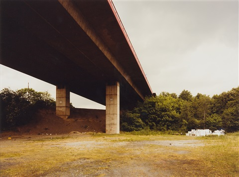 duisburg ii by andreas gursky
