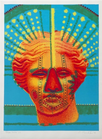 tampa series 23 by ed paschke