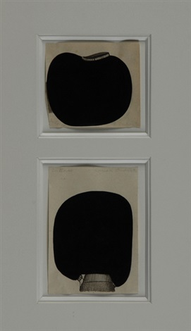 pullover (2 works) by roman ondák