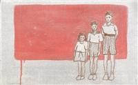 trinità by valerio berruti