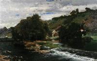 rapids by joseph quinaux