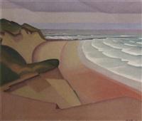 strand by johan van hell