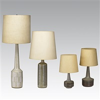 lamps (set of 4) by per linnemann-schmidt