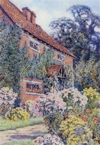 Lilian stannard auctions results artnet page 3 for 6 the terrace walberswick
