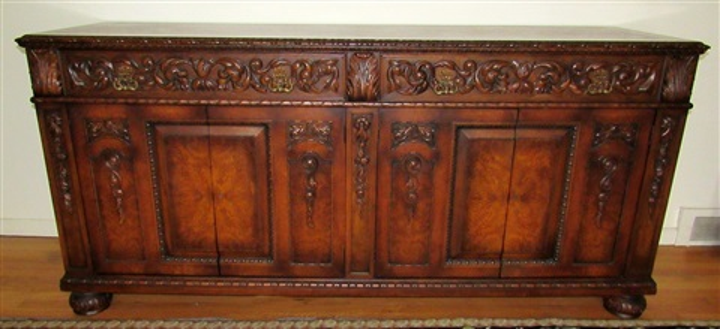 side board by robert w. irwin furniture (co.) - SIDE BOARD By Robert W. Irwin Furniture (Co.) On Artnet
