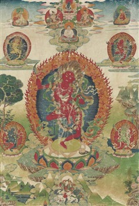 vajrayogini by anonymous-tibetan (18)